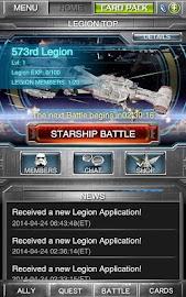 Star Wars Force Collection Screenshot 23