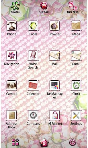 Glitter Decor Wallpaper 1.2 Windows u7528 3