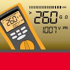 Keysight Insulation Tester icon