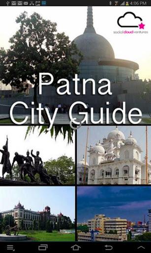 Patna City Guide