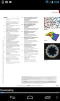 Screenshot of Science Magazine