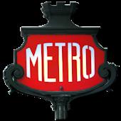 Metro Paris Free