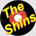 The Shins Jukebox logo