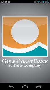 Gulf Coast Bank and Trust - screenshot thumbnail