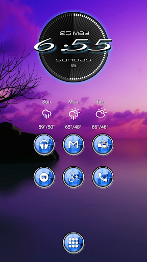 玩個人化App|SC 148 Blue免費|APP試玩