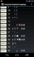 Screenshot of External Keyboard Helper Pro