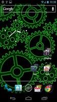 Screenshot of Gearworks lite