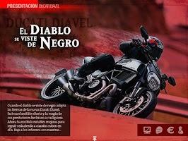 Screenshot of Moto1Pro Magazine