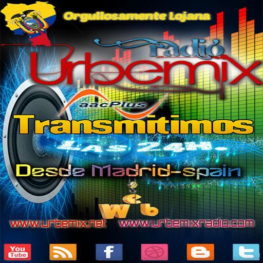 Urbemix Radio 音樂 App LOGO-APP試玩