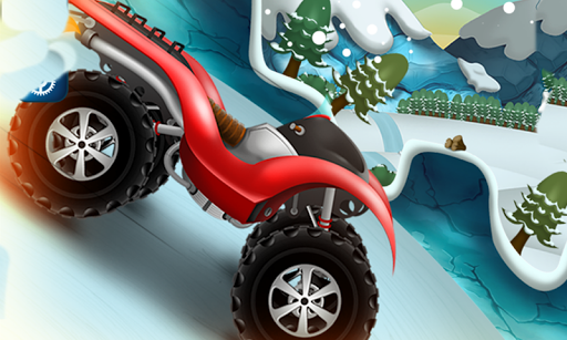 ATV Stunts Off Road Racing 4x4 1.0.0 screenshots 5