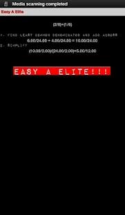 Easy A - screenshot thumbnail