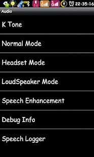 Engineer Mode MTK Shortcut - AppRecs