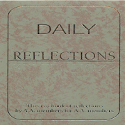 Daily Reflections 2.8 Icon