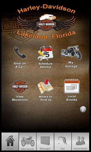 Harley-Davidson Of Lakeland
