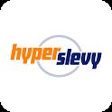 HyperSlevy logo
