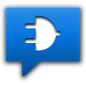 WebSMS: Meteor Webtext logo