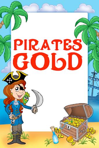 Pirates PONG