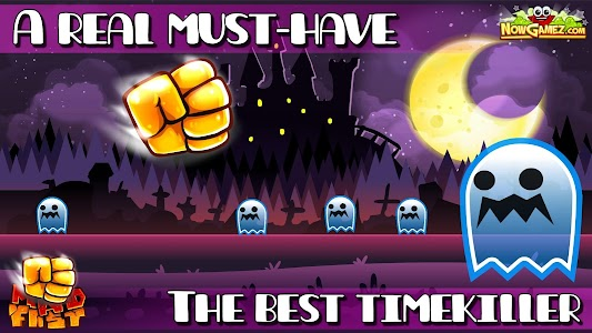 MADFIST - No Ads v1.1.2