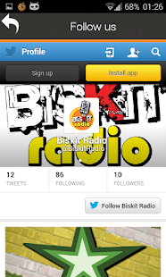 Biskit-Radio 11