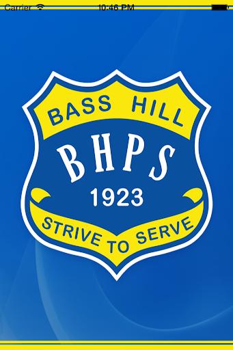 玩教育App|Bass Hill Public School免費|APP試玩
