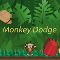 Monkey Dodge logo