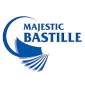 Majestic Bastille