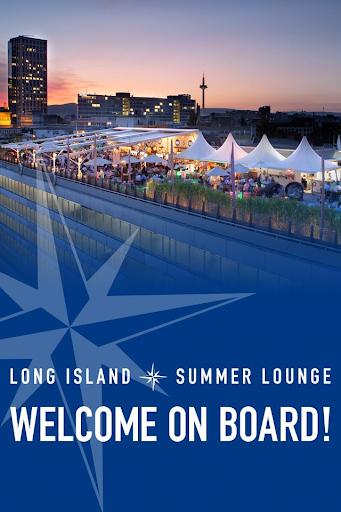 Long Island Summer Lounge