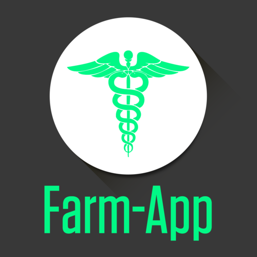 Farm-App 醫療 App LOGO-APP試玩