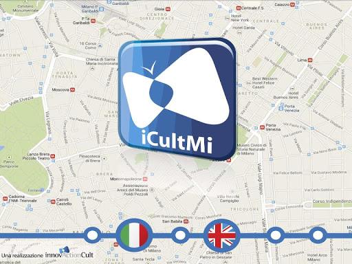 iCultMi