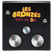 Les bronzes font du ski sndbox