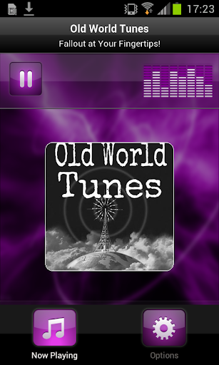 Old World Tunes
