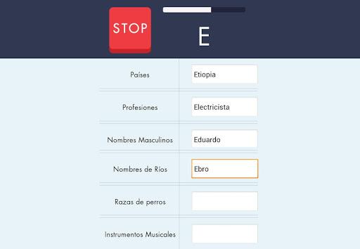 Stop - Categorizados  screenshots 10
