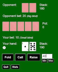 Ai poker android