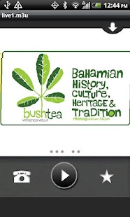 Guardian Talk Radio - screenshot thumbnail