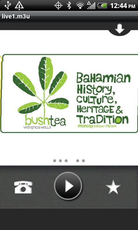 Guardian Talk Radio - screenshot