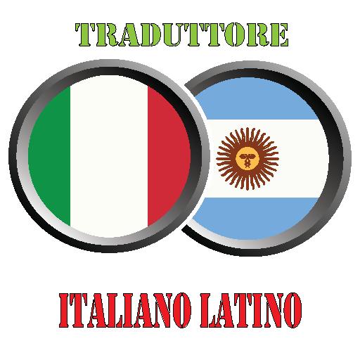 Traduttore Italiano Latino