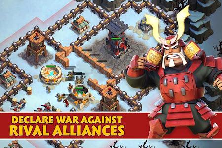 Samurai Siege: Alliance Wars 1282.0.0.0 screenshot 166572