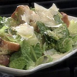 Chicken Kebab Salad Recipe