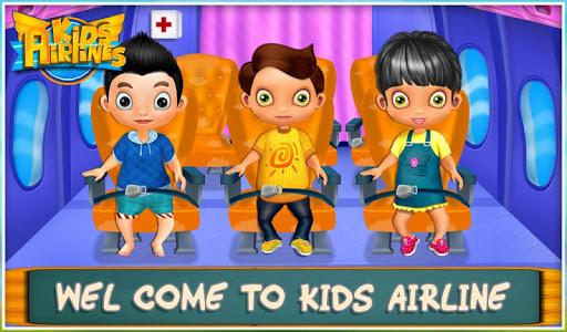 Kids Airline v2.1