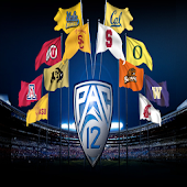 PAC 12 Colleges Conference Now