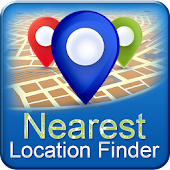 Nearest Location Finder