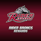 Rider Broncs Rewards