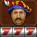 Pied Piper HD Slot Machine logo