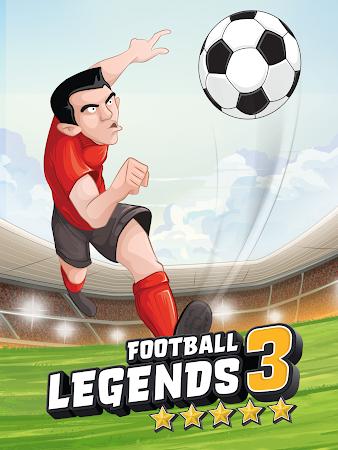 Soccer World 14: Football Cup 1.3 screenshot 16323