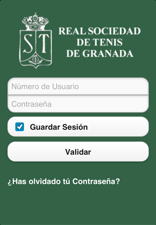 Real Sociedad Tenis de Granada- screenshot