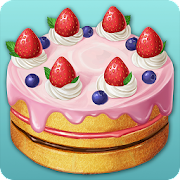 Game Cake Maker Shop - Cooking Game APK for Windows Phone
