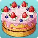 Cake Maker Shop - Cooking Game mobile app icon