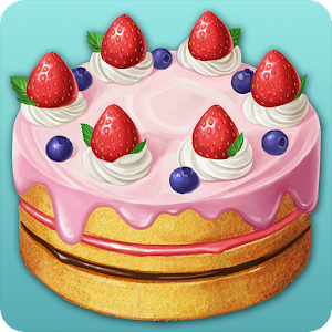 Cake Maker Shop – Cooking Game for PC and MAC