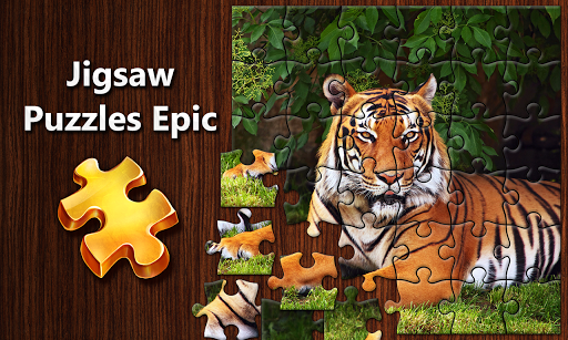 Jigsaw Puzzles Epic 1.4.6 DreamHackers 1