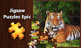 Jigsaw Puzzles Epic Apk Download Free for PC, smart TV